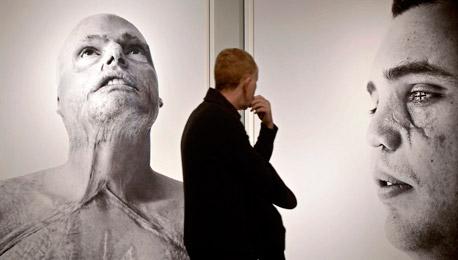 Bryan Adams — Rock Singer, Actor, Photographer — Exposed