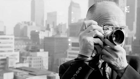 Documentary — Henri Cartier-Bresson et le Nord