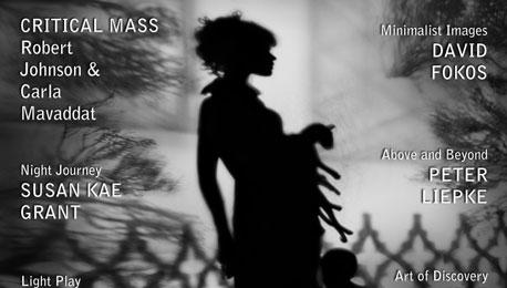 Adore Noir — Showcasing the Fine Art of Black & White Photography