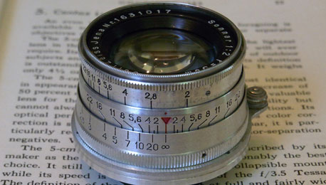 Unique Blend of Compactness, Super Speed and Perfect Imperfections: 1930s Sonnar Lenses on the Leica M9 and M Monochrom