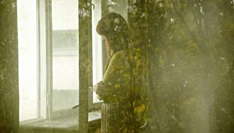 Lost Paradise Chernobyl — Prypyat Mon Amour by Alina Rudya
