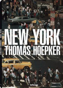 New York -- Thomas Hoepker