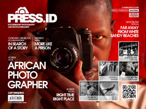 Press.ID, the photojournalism magazine.