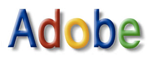 Google may well go head to head with Adobe.