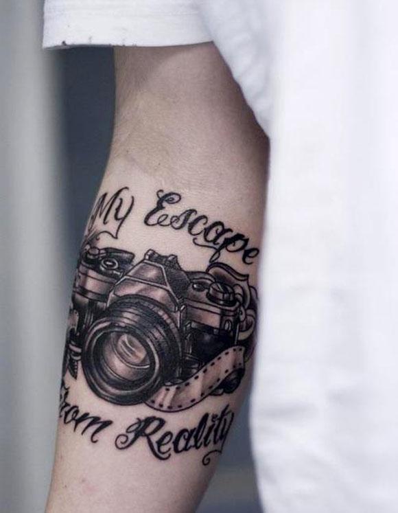 Nikon Camera Drawing Tumblr