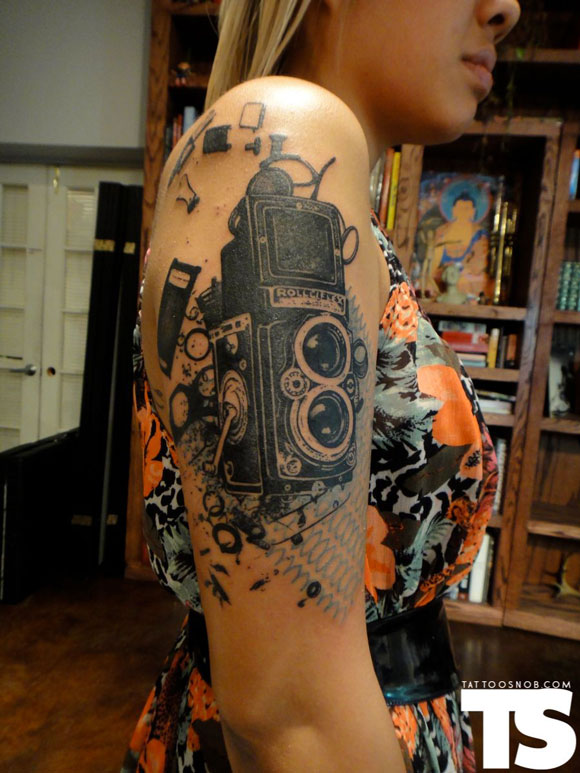 tattoodonkey.com