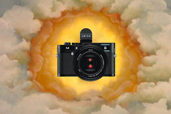 Leica, many a photographer's undisputed Holy Grail.