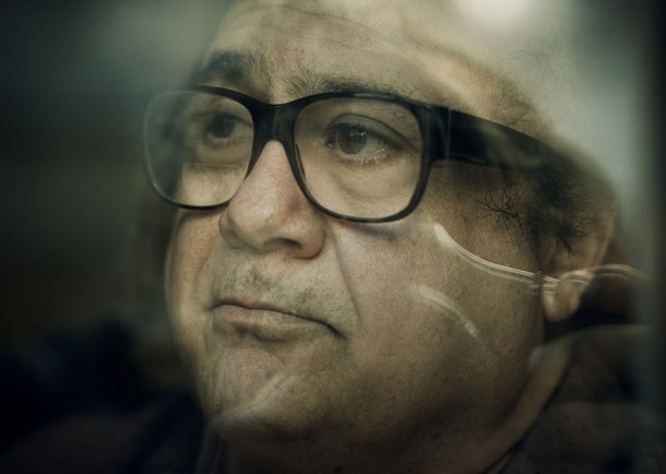 Danny DeVito | Maurice Haas