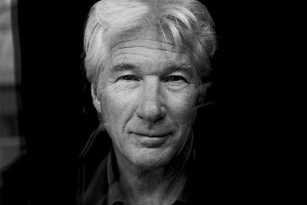 "maurice haas richard gere ""Passion for the Best Possible""    Interview With Maurice Haas, Photographer"