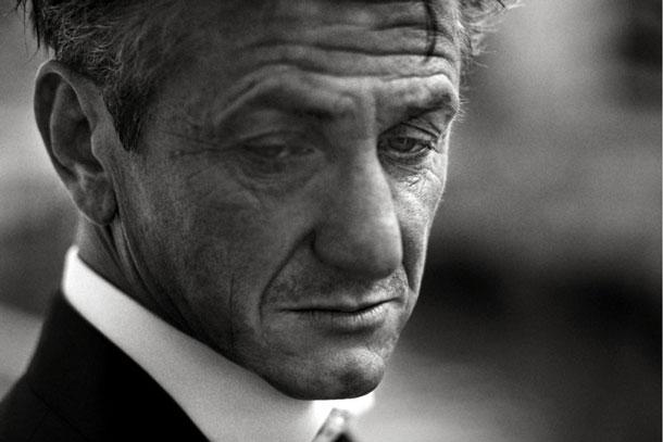 Sean Penn | Maurice Haas