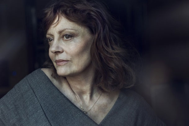 "maurice haas susan sarandon ""Passion for the Best Possible""    Interview With Maurice Haas, Photographer"