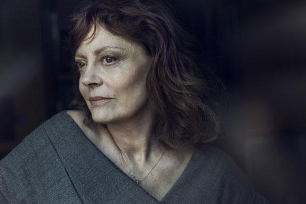 Susan Sarandon | Maurice Haas