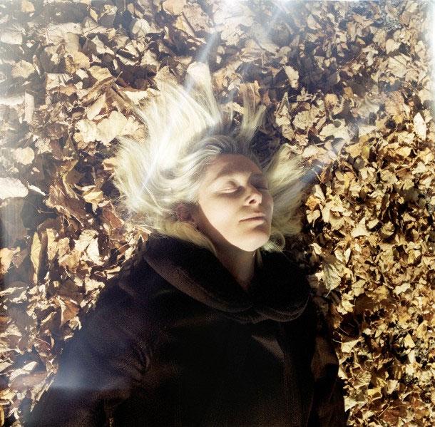 Tilda Swinton | Maurice Haas
