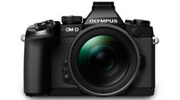 The Olympus OM-D E-M1 File