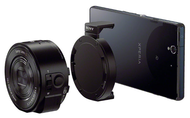 Sony QX100 Camera Module
