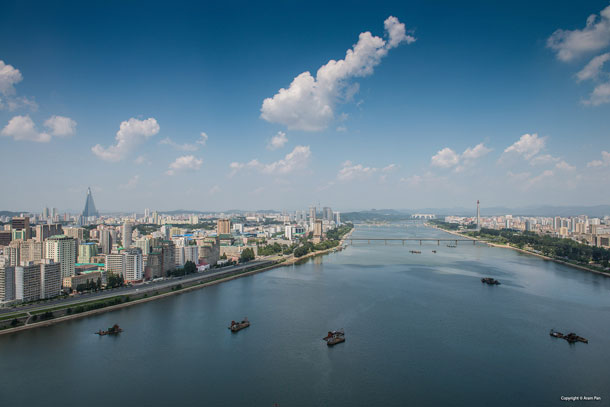 aram pan north korea virtual panoramic tour 16 Just Do It! Photographer Aram Pan Goes to North Korea and Creates Virtual 360° Panoramic Tour