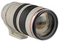 Canon 100-400mm F4.5-5.6L Special