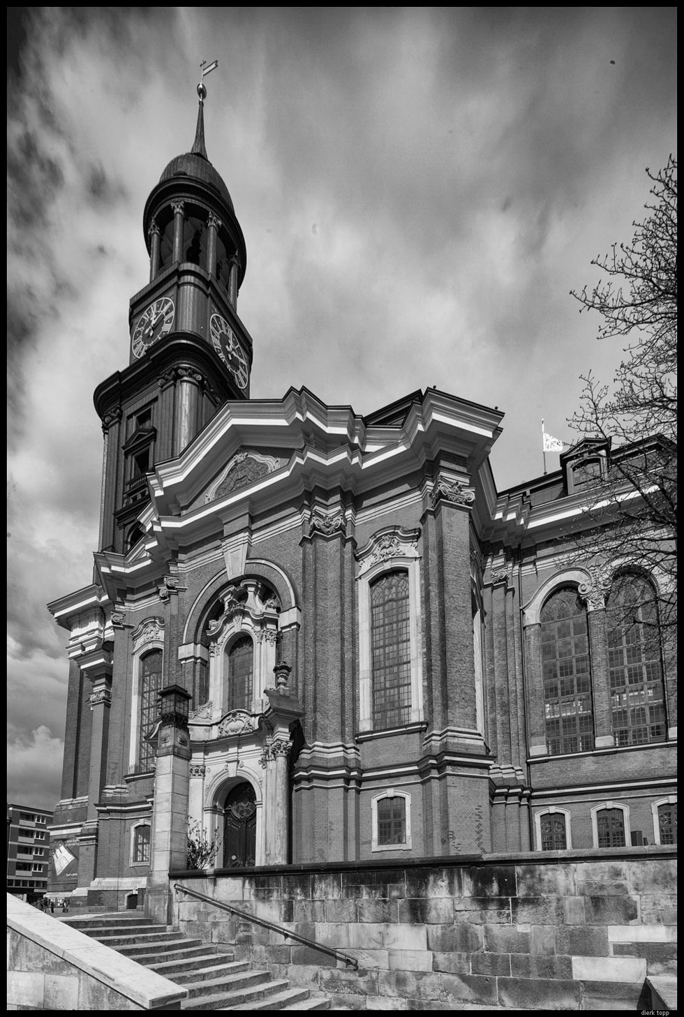 old architectural photography. Dierk Topp Old Architectural Photography