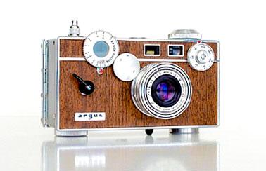 Argus C3 | Ilott Vintage