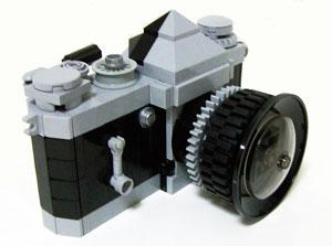 ÜberCamera Prototype | LEGO Suzuki / Flickr