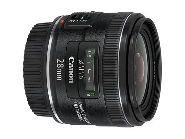 Canon 50mm F2.8 IS USM Special