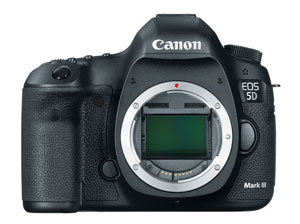 $400 off Canon 5D Mark III with a bunch of accessories from B&H.