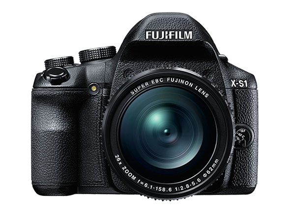 A Fujifilm X series stunner of a deal -- $399 for the X-S1 all-rounder.