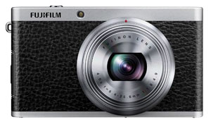 High quality, stylish and truly compact -- Fujifilm XF1 for $199.