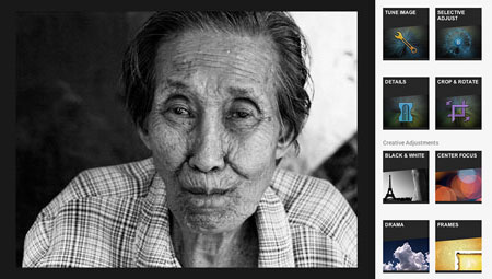 Google+ Classic Black & White | Daniel Kestenholz