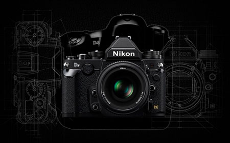 """A fusion of D4 image quality and lightweight mobility."""
