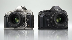 The Nikon Df File