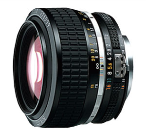 Nikon's jewel and my lens of choice for the Df: Nikkor 50mm F1.2