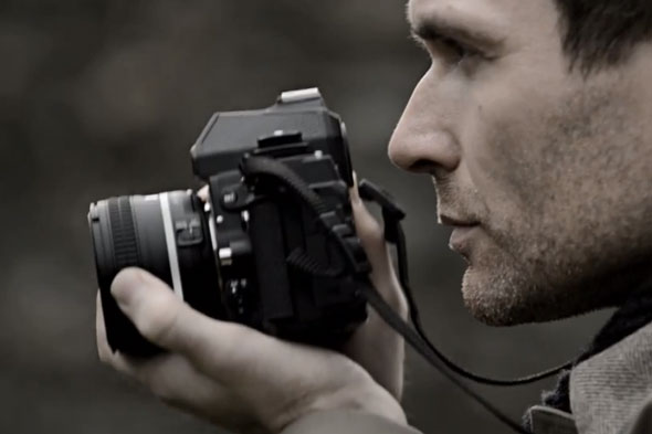 Pure Photography Teaser #5. Here's the Nikon Df...