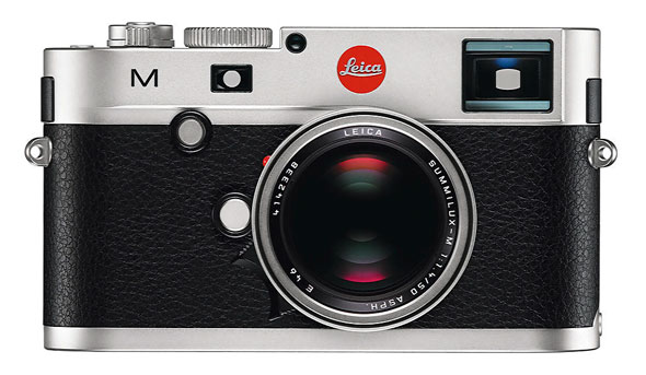Last but not least the mother of all compact quality cameras, the Leica M Typ 240. Priced like jewelry beyond the means of most photographers, the Leica M is considered to be a ticket into an illustrious class of photographers and tradition that have coined especially news and photojournalism. Priced at $6,950, this isn't gear for the fainthearted.