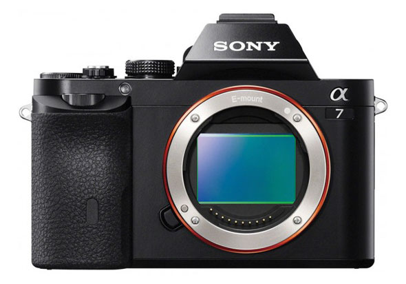 Not to omit from the club: the Sony A7®, world's most compact full-frame camera, is in a league of its own stirring up the market. Competitively priced at $1,699 respectively $2,299 for the higher resolution A7R, you get classic and state-of-the-art in one package.