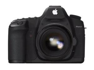 Adam Sacks' iPhone 5