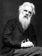 Eadweard Muybridge -- murderer, photographer, motion picture pioneer