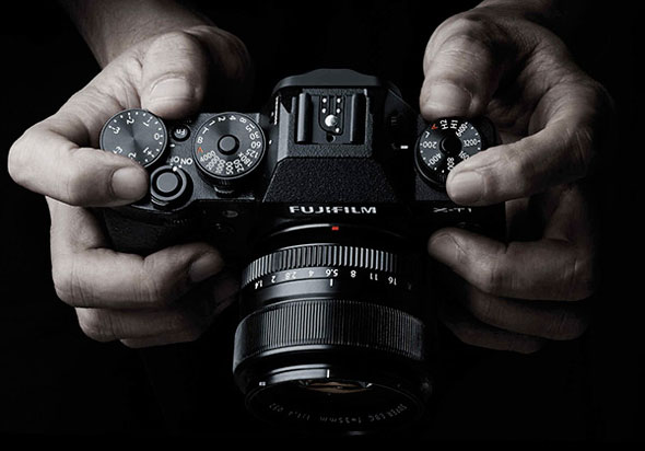 Fujifilm's new flagship performer, the all-weather X-T1 | Fujifilm