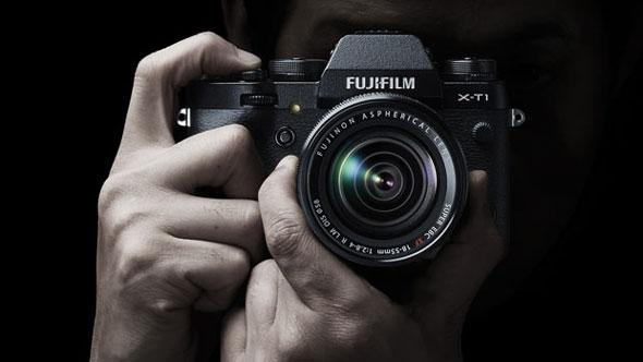 Precision photography -- the Fujifilm X-T1. | Fujifilm