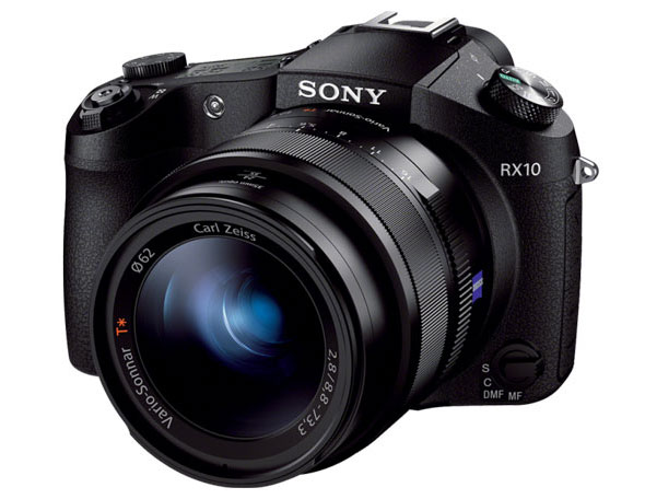 The nearly perfect, all-in-one Sony RX10 bridge camera with Zeiss 24-200mm F2.8 Vario Sonnar T*.