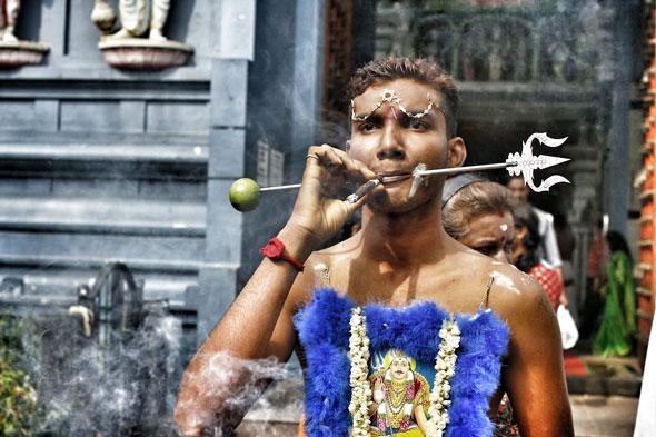 Thaipusam 2014 Singapore | Ramesh Ramakrishnan Iyer
