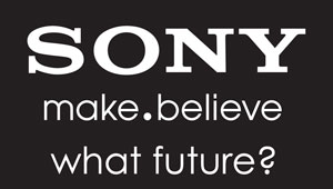 Sony boom or bust?