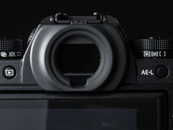 EVF catching up with OVF -- are we there yet? | Fujifilm