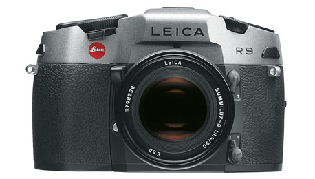 Why Leica Decided to Leave Its Beloved R Series Behind