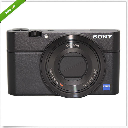 Sony RX100 Daily Deal