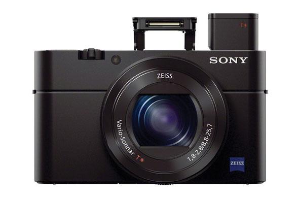 New compact king Sony RX100 III