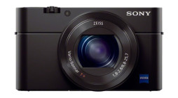 The Sony RX100 Mark III File