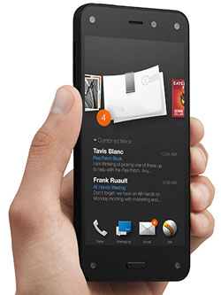 The Amazon Fire