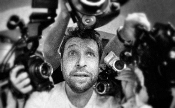 Camera Conundrum | Philip Bloom