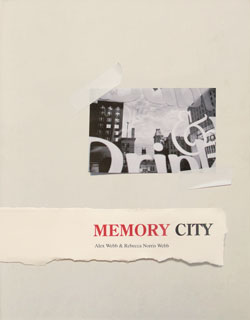 """Memory City"" -- The Decline and Fall of Kodak Town Rochester by Alex Webb and Rebecca Norris"
